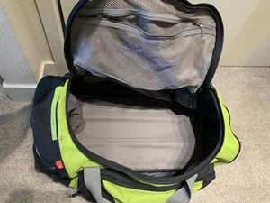 Samsonite travel duffle for Sale in Fort Worth, TX