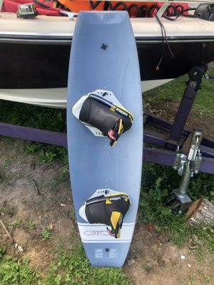 Neptune wake board for Sale in Halifax, PA