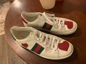 Authentic Gucci sneakers for Sale in Vancouver, WA