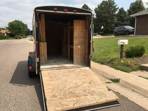 Trailer for Sale in Arvada, CO