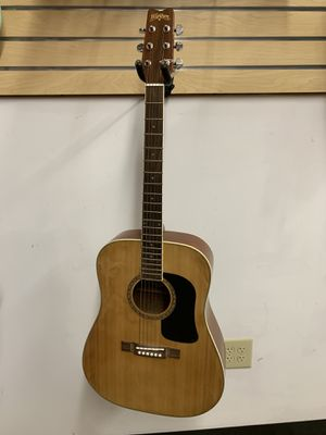 Washburn model D9C acoustic guitar for Sale in Raleigh, NC