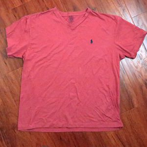 Polo by Ralph Lauren V-neck t-shirt for Sale in Pomona, CA