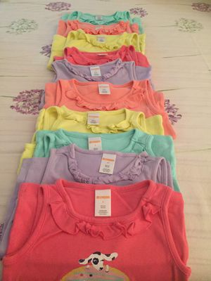 Girl size 4t-5 for Sale in Cypress, CA
