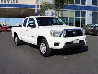 2015 Toyota Tacoma for Sale in Cerritos,  CA