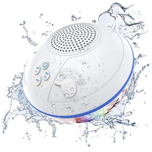 Bluetooth Speaker W/LED Lights - New In Box for Sale in Spring, TX