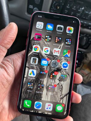 iPhone XR 64Gb - T Mobile for Sale in Indianapolis, IN