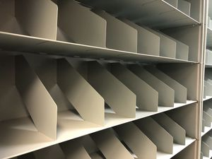 Open File Shelves for Sale in Puyallup, WA