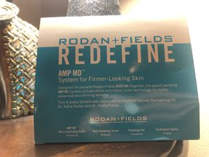 Rodan + Fields REDEFINE for Sale in Las Vegas, NV
