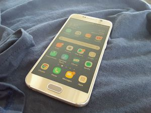 Samsung Galaxy S6 64GB Smartphone AT&T for Sale in Bartow, FL