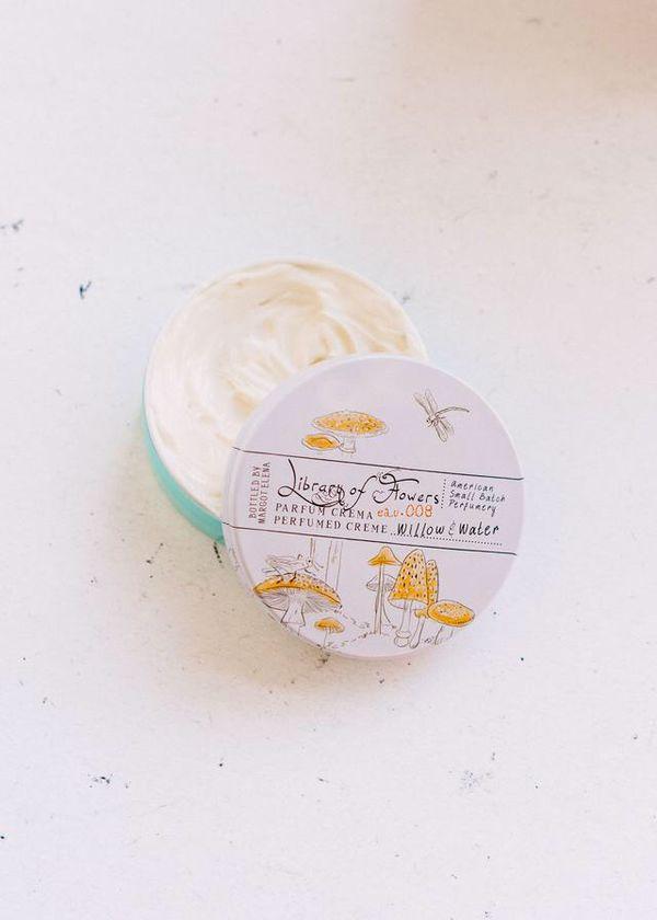 Willow & Water Parfum Crema
