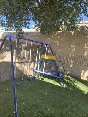 swing set for Sale in Peoria, AZ