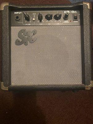 Sx ga 1065 guitar amplifier for Sale in Los Angeles, CA
