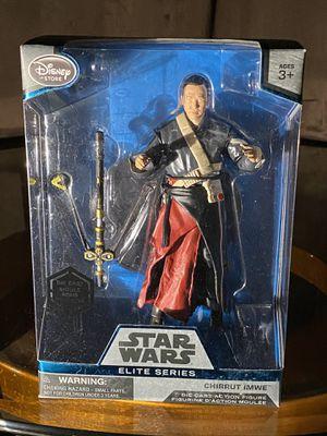 Star Wars Elite Series - Chirrut Imwe - New for Sale in Baldwin Park, CA