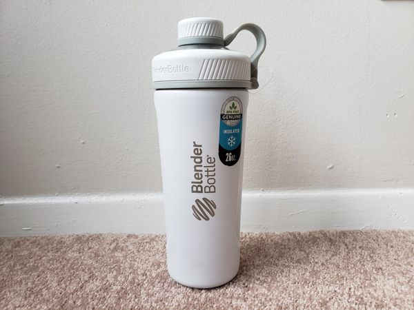 FREE Insulated Bottle (See Description)