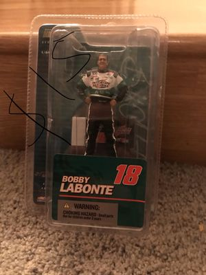 Bobby labonte collection toy for Sale in Irving, TX