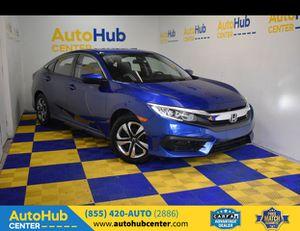 2018 Honda Civic for Sale in Stafford, VA