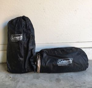 Coleman Air Mattresses - Pump Included for Sale in Phoenix, AZ