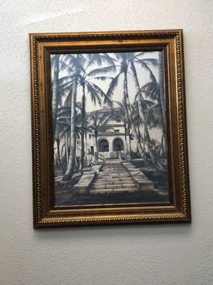 Beautiful painting for Sale in Hollywood, FL