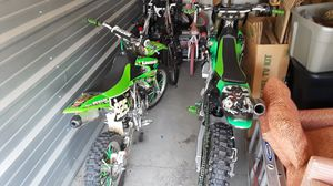 2007 KX85 Kawasaki Dirt Bike for Sale in Durham, NC