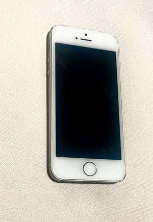 iPhone 5s 32GB for Sale in Los Angeles, CA