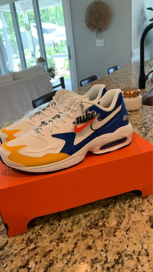 nike air max 2 size 11.5 for Sale in Fuquay-Varina, NC