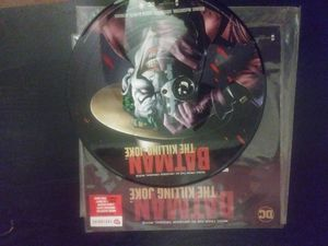 The Killing Joke Sound Track for Sale in El Paso, TX