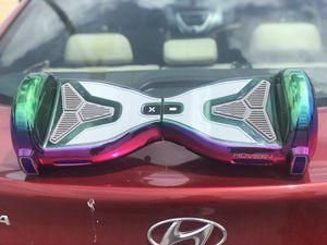 Hoverboard Bluetooth for Sale in San Antonio, TX