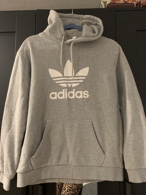 Adidas hoodie for Sale in Lawrence Township, NJ