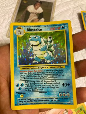 Blastoise for Sale in Castro Valley, CA
