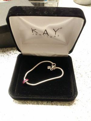 Kay Jeweler Pandora bracelet for Sale in Henderson, NV