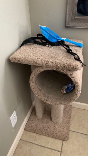 Free cat holder ( nothing else ) for Sale in Phoenix, AZ