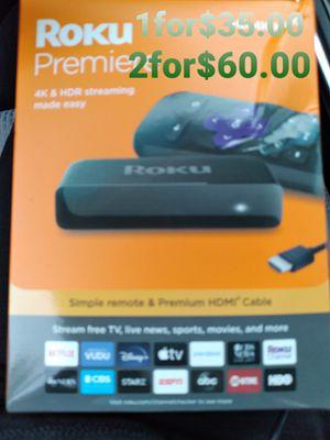 Roku Premier for Sale in Casselberry, FL