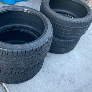 255/35/18 Tires for Sale in Las Vegas, NV