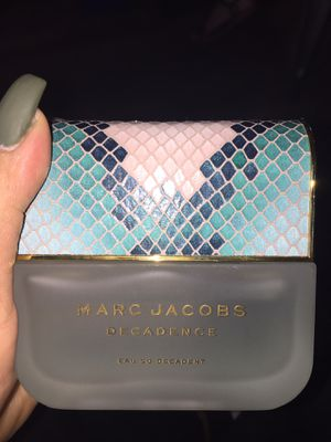 Marc Jacobs perfume $30 for Sale in Ontario, CA