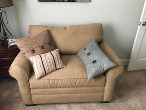 Sofa single bed rarely used great condition for Sale in Rockledge, FL