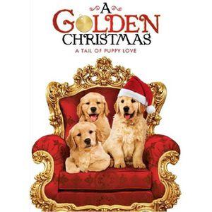 A Golden Christmas DVD for Sale in Garden Grove, CA
