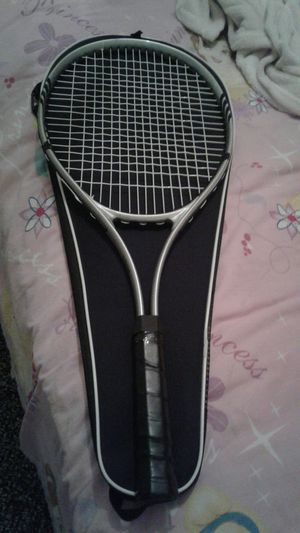 Tennis Racket for Sale in Lawrence Township, NJ
