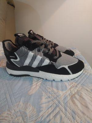 Size 14 Men adidas nite jogger for Sale in Chesapeake, VA