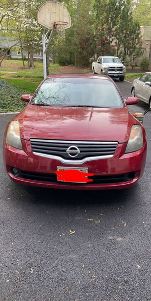 2007 Nissan Altima for Sale in Midlothian, VA