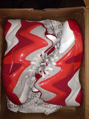Reebok kamikaze sz 11.5 and 12 for Sale in Portland, OR