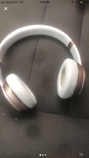 Wireless solo beats 3 for Sale in Alton, IL