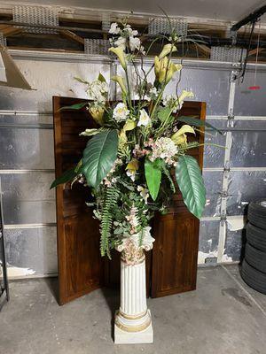 Flowerpot Home Decoration for Sale in Las Vegas, NV