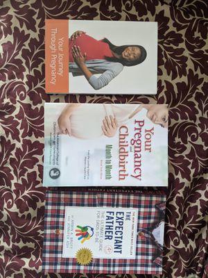 Pregnancy books for Sale in North Miami, FL
