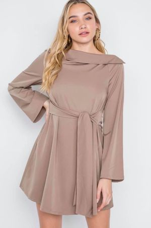 Tan Dress for Sale in Anchorage, AK