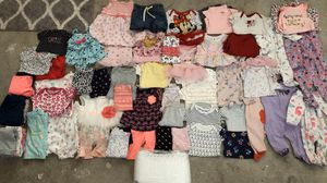 Baby Clothes + Small Pack Of Diapers for Sale in South Houston, TX