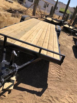 Brand new trailers for sale for Sale in Phoenix, AZ