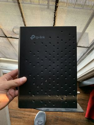 TP-link router/modem combo for Sale in El Cajon, CA