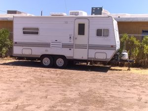 Camper 2004 (8X 12 ft) everything is in good conditions. for Sale in Glendale, AZ