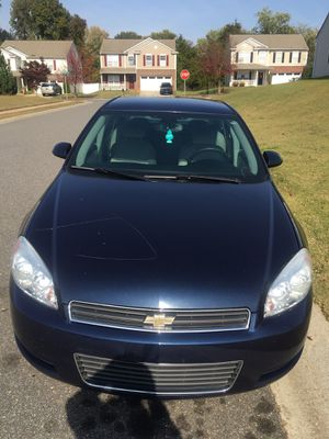 2007 Chevrolet Impala for Sale in Charlotte, NC