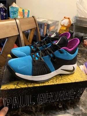 Nike PG 2 Size 10 Brand New for Sale in Los Angeles, CA